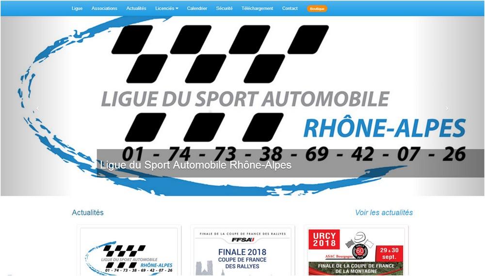 Ligue Régionale du Sport Automobile